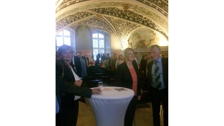 Gedenkfeier zur deutschen Einheit